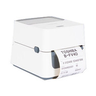 Toshiba B-FV4D Desktop Direct Thermal Label Printer (B-FV4D-GS14-QM-R)