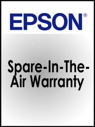 TM-C3500/TM-C3400 Spare In the Air Warranty per year