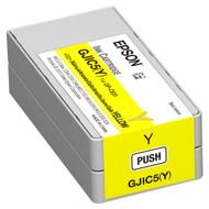Epson GP-C831 Yellow Ink Cartridge GJIC5(Y)