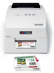 Primera PX450 POS Color Printer (Discontinued)