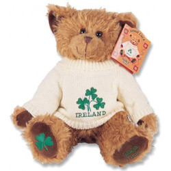 Rory Bear with Sweater - 5098858003736
