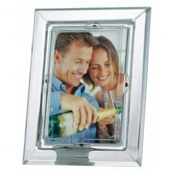 Galway Crystal Frame 5X7 - 0722270257709
