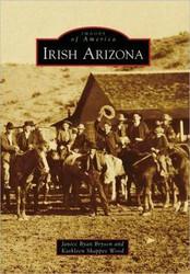 Irish Arizona Book