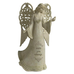 Angel Figurine - With You Always