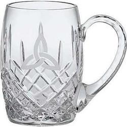 Trinity Knot Beer Tankard