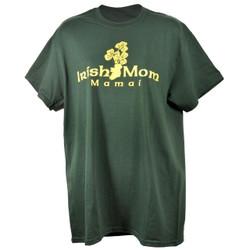 Irish Mom Tshirt