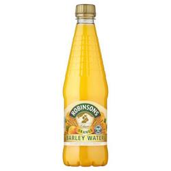 Robinson Orange Barley Water