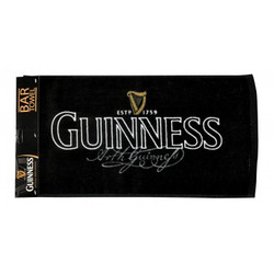 Guinness Signature Bar Towel