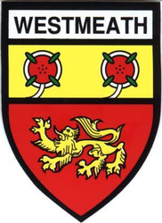 Westmeath County Decal