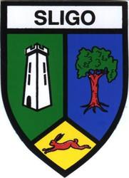 County Sligo Decal