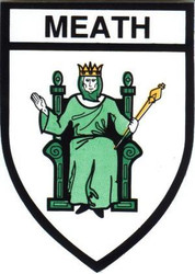 County Meath Decal