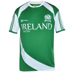 Croker Soccer Shirt Ireland