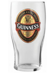 Guinness 2015 Pint Glass