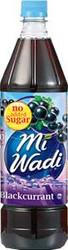 MiWadi Black Current No Sugar