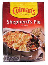 Colman's Shepherd's Pie Seasoning - 5000118033834