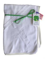 Christening Baby Blanket