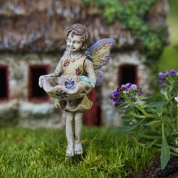 Fairy Garden Fairy Brook