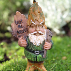 Fairy Garden Andy The Gnome