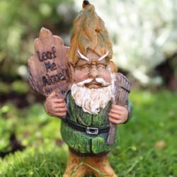Fairy Garden Andy The Gnome