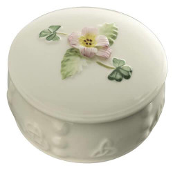 Belleek Freesia Mothers Day Box - 0766943035669