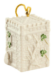 Castle Caldwell Gate House Ornament - 0766943042728