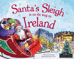 Santas Sleigh Is On Its Way to Ireland