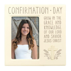 Confirmation Day Photo Frame - 0013051595432