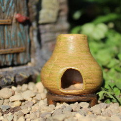 Fairy Garden Chiminea