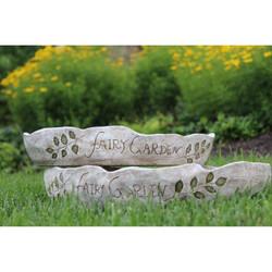 Fairy Garden Planters - 0813792023290