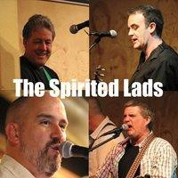 The Spirited Lads CD