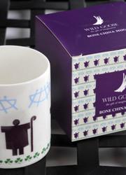 Symbols Of Ireland Mug