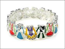 Irish Dancer Dress Bracelet -