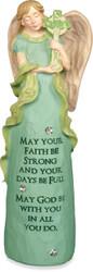 Faith Be Strong Angel - 0798890730359