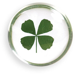 Four Leaf Clover Stone - 0798890087811