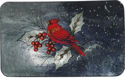 """Cardinal - 16"""" Rectangle Platter"""