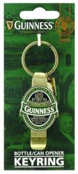Guiness Ireland Opener Keyring