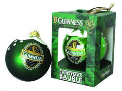 Guinness Ireland Gloss Bauble
