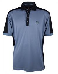Guinness Classic Grey HARP Golf Shirt