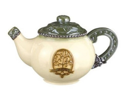 Personal Teapot - Family