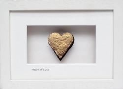 Bog Buddies - Heart of Gold