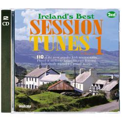 110 Irelands Session Tunes Vol 1 CD