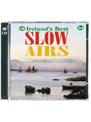 110 Irelands Best Slow Airs CD