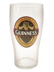 Guinness Classic Pint Glass