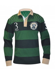 Croker Traditional Rugby Jersey - XXXL