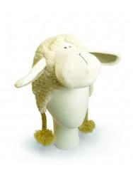 Daisy Sheep Hat