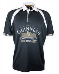 Guinness Made of More Rugby Jersey