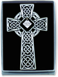 Confirmation Celtic Wall Cross