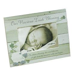 Precious Irish Blessing Frame