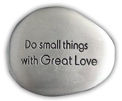 Do Small Things Lg Soothing Stone