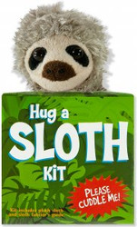 Hug A Sloth Rescue Kit